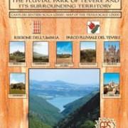 carta Parco Fluviale del Tevere
